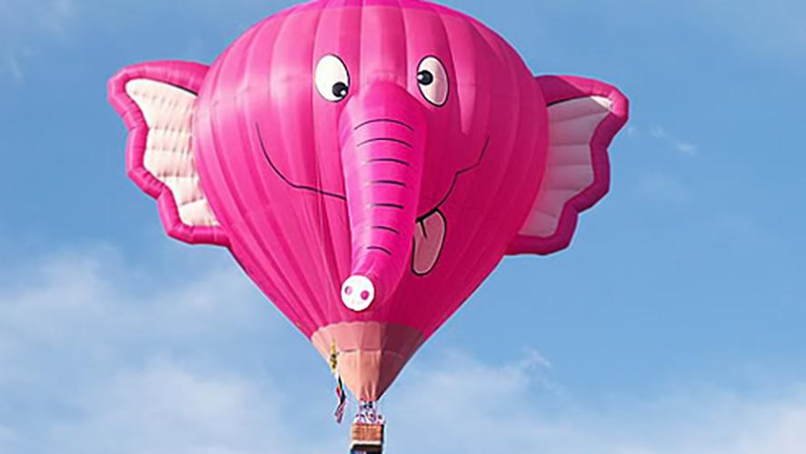pink-elephant-balloon