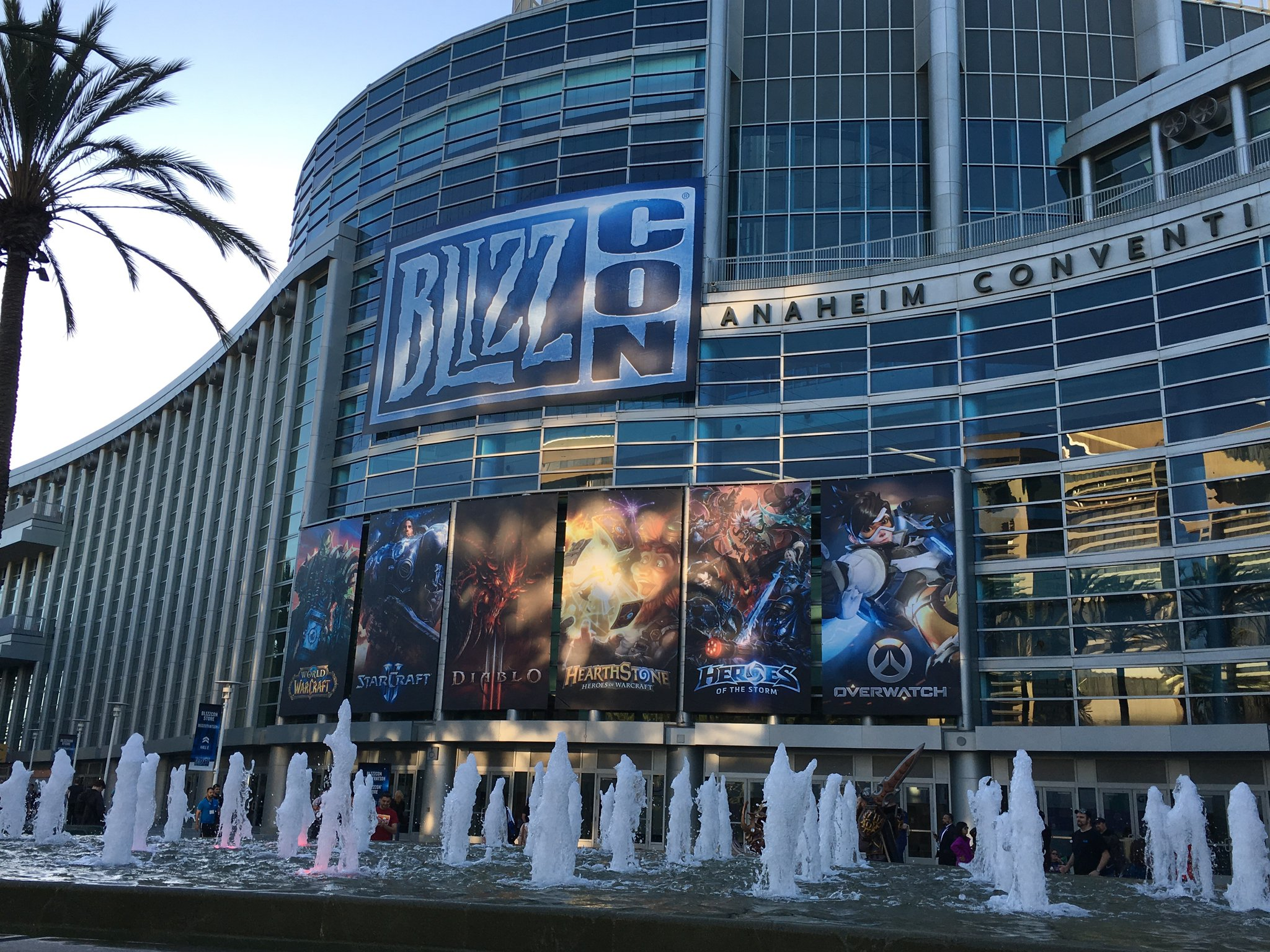 anaheimconvetioncenter